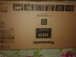 Smart Panasonic 32