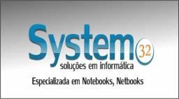 Serviços de Informática personalizado