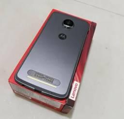 Moto Z2 PLay 64GB para negociar hj