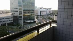 Apartamento ao lado do Shopping RioMar com 74m², 3 quartos, varanda e 1 vaga - Pina-