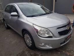 Gm - Chevrolet Cobalt Lt 1.4 - 2014