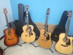 Violões E Violinos.Pronta Entrega!!!!