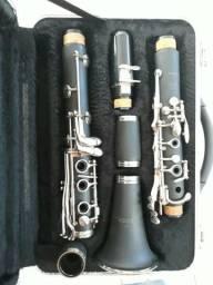 Clarineta Vogga vscl 7001
