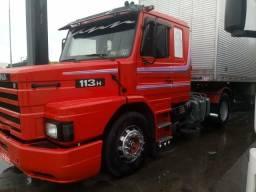 Scania 113 ano 95 - 1995