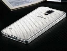 Melhor Bumper Capa Case De Alumínio Para Samsung Galaxy S5 comprar usado  Brasília