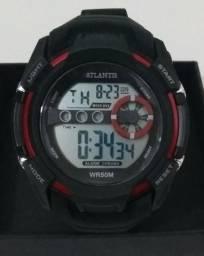 ad1c38fae3b Relógios Atlantis a prova d água