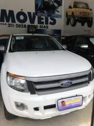 Ford Ranger Branca - 2015
