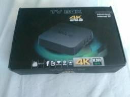 Tv box mxq4k