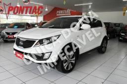 Kia Motors Sportage LX 2013 - 2013