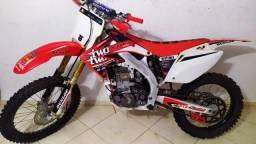 Crf 450r 2007 - 2007