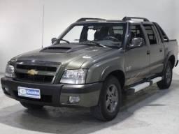 S10 Pick-Up RODEIO 2.4 MPFI F.Power CD KI GÁS/Sant - 2011