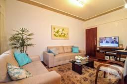 Apartamento à venda com 3 dormitórios em Jardim américa, Belo horizonte cod:254979