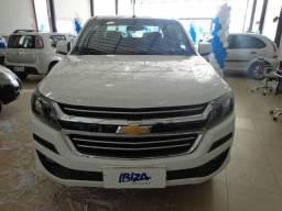 Chevrolet Ss10 CD 2.5 LT 4X2 AUTOMATICA - 2018