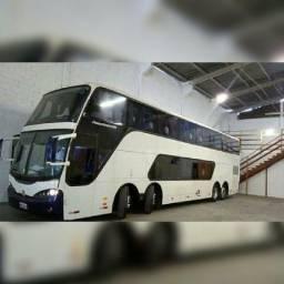 Compre seu ônibus de forma Parcelado