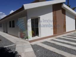Casa Prive Térrea a 100 metros da parada no Janga - Paulista