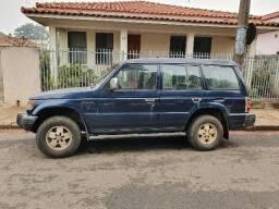 Vendo Mitsubishi Pajero - 1995
