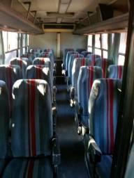 Micro Onibus - 1992
