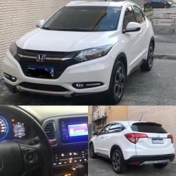 Honda hrv ex 2017, igual a zero km, oportunidade! - 2017
