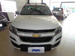 Chevrolet SS10 Pick-up CD HIGH COUNTRY 4X4 AUT. - 2017