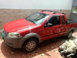 Pickup Strada - 2013