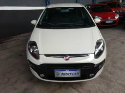 Punto Attractive Itália 1.4 - 2016 - 2016