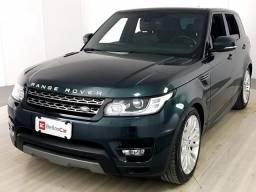 Land Rover Range R.Sport SE 3.0 4x4 TDV6/SDV6 Dies. - Verde - 2014 - 2014