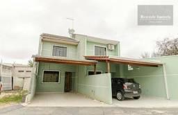 F-SO0427 Sobrado com 2 dormitórios à venda por R$ 299.000 - Pinheirinho - Curitiba/PR