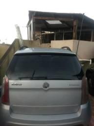 Fiat IDEA impecável - 2013