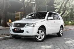 SUZUKI GRAND VITARA 2011/2012 2.0 4X2 16V GASOLINA 4P AUTOMÁTICO - 2012