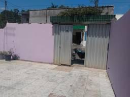 Vendo casa, dormitório e restaurante em Santa Rita - MA