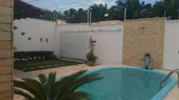 Casa pronta para morar no Araçagy - Dois Lotes