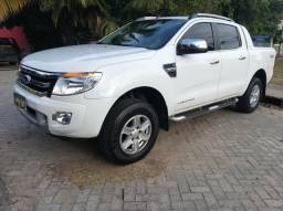 Ranger 3.2 Limited 2015 Diesel ipva pago - 2015