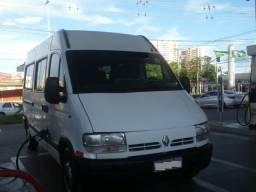 Renault Master 2005, Completa Ar condicionado, toda Revisada - 2005
