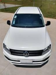 Volkswagen Amarok 2.0 Se 4x4 Cd 16v Turbo Intercooler Diesel 4p Manual - 2017