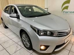 Toyota Corolla XEI 2.0 Cvt - 2017