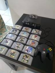 Barbada Nintendo 64