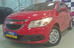 Chevrolet Onix LT 1.0 4P - 2013