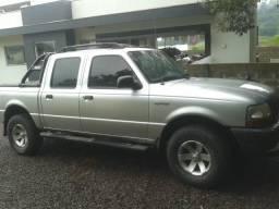 Ranger LX 2001 - 2001