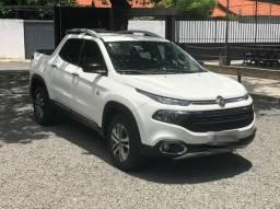 Toro Diesel Volcano 4x4 Automática 16/17 - 2017