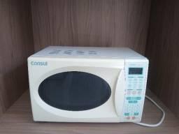 Microondas Consul Facilite 20L