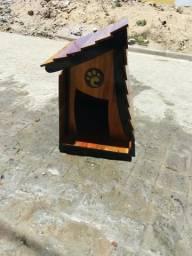 Vendo casinha super conservada R$ 60,00 Reais