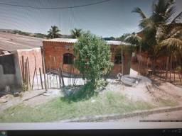 Casa em Itaguaí - Rua Bela Vista( Atual Rua Osvaldo José Pereira) - Bairro Vista Alegre