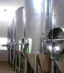 Micro Cervejaria Artesanal-Completa