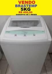 Máquina de Lavar 5Kg Brastemp Clen 127V