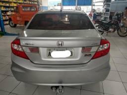 Honda Civic lxr 13/14 - 2014