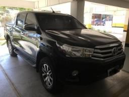 Toyota HILUX SRV 4x4 - 2016