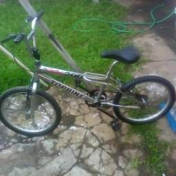 Bicicleta ara 20 cromeda FRX200