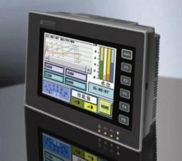 Ihm Hmi Hitech Hitech 7 Polegada Cor Tft Lcd 5.7
