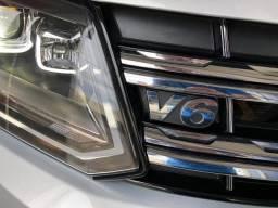 Volkswagen Amarok HigHLinE ( 3.0 V6 TDI )_4X4_17MKM_aMaisNovadoBRasiL_ - 2018
