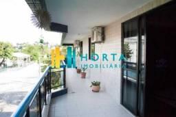 Apartamento à venda com 4 dormitórios em Portuguesa, Rio de janeiro cod:CPCO40037